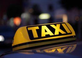 NOTA DE ESCLARECIMENTO AO PÚBLICO (Jay`s Taxi)