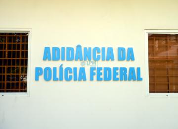 Delegado da Polícia Federal, Claudio Nogueira, concedeu entrevista à LPM NEWS