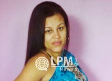 (Atualização) Corpo carbonizado encontrado pela polícia, era a esposa de um brasileiro