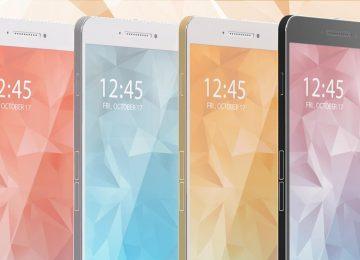 Galaxy S6 não terá corpo todo feito em metal; traseira será de vidro