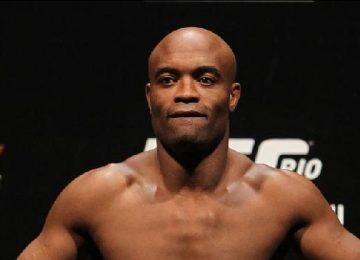 Anderson testa positivo em antidoping realizado antes da luta contra Diaz