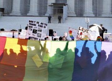 Suprema Corte dos EUA autoriza casamento gay no Alabama