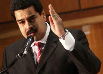 Parlamento autoriza Maduro a governar por decreto