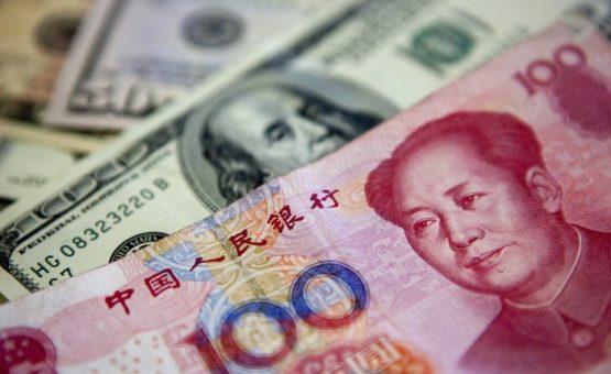 Cambio realizado entre o CBVS e o banco central chines pode gerar dívida para o Suriname