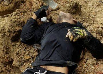 Brasileiro morto a tiros no garimpo do Tomatú fazia parte de uma quadrilha de assaltantes
