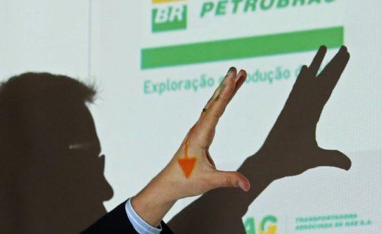 Suíça bloqueia US$ 400 mi desviados da Petrobras