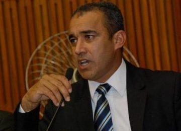 Vereador do PDT é morto com tiro nas costas em Santo André