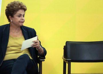 Ato contra Dilma terá pontos fixos de concentração em SP