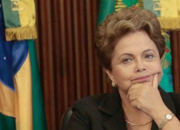Partidos de oposição dão suporte para protestos contra Dilma no dia 15