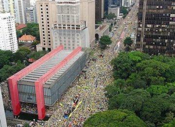 Resposta do governo é insuficiente, diz um dos líderes dos protestos