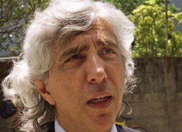 Ex-juiz Rocha Mattos é condenado a 17 anos e cinco meses de prisão