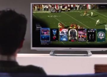Google testa nos EUA o modelo que pode chacoalhar a TV