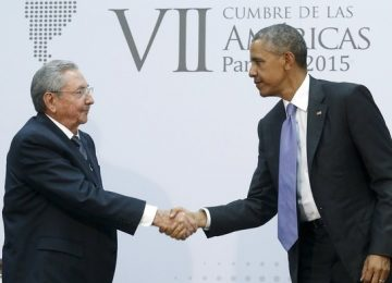 Obama decidirá nos próximos dias se Cuba sai da lista de terrorismo