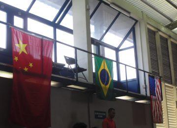 Torneio de Volleyball entre missões diplomáticas será promovido pela embaixada brasileira no Suriname