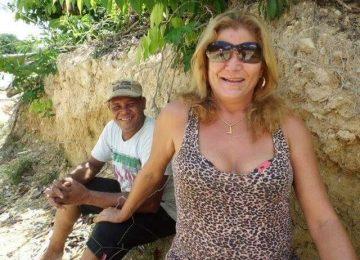 Brasileira morre na Venezuela após passar por cirurgia plástica