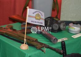 Polícia procura assaltantes brasileiros que atacaram militares do Suriname no garimpo