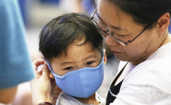 Coreia do Norte afirma ter encontrado cura para MERS, Ebola, Sars e Aids