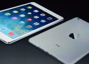 Apple lança novos iPads a partir de R$ 2.079 no Brasil
