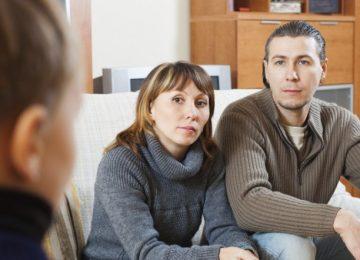 Criança que apanha dos pais desenvolve medos e tem maior tendência a mentir