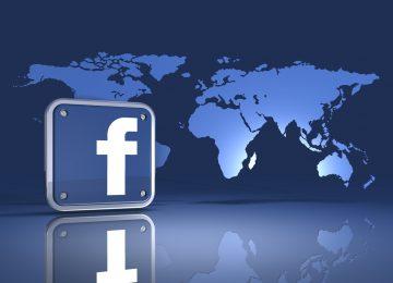 Facebook fica instável e sai do ar pela segunda vez em uma semana