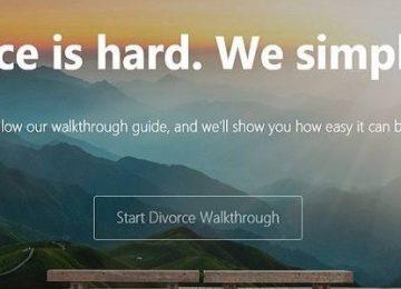 App quer facilitar processo de separação de casais