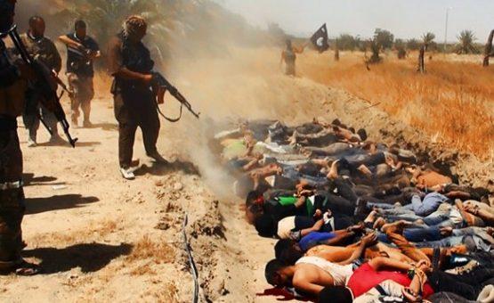 Desertores do Estado Islâmico estão fartos de matar muçulmanos