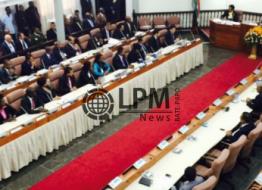 Parlement vraagt ingrijpen bij Staatsolie