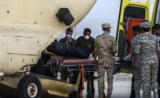 Estado Islâmico afirma ter abatido avião russo no Egito
