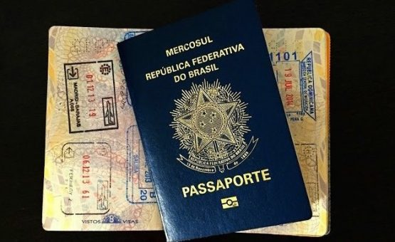22 imigrantes ilegais foram deportados pela polícia de imigração do Suriname
