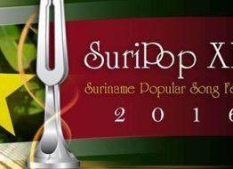 Finalisten Suripop XIX bekend