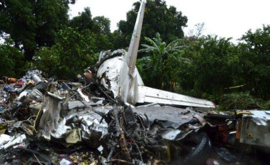 Queda de avião no Sudão do Sul deixa pelo menos 40 mortos