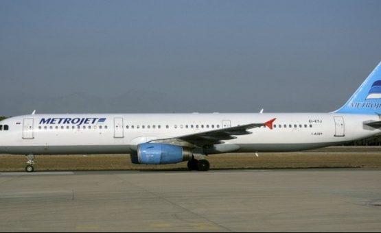 """""""Apenas um impacto"""" poderia ter derrubado o avião, afirma diretor-geral da Metrojet"""