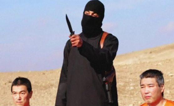 """""""Jihadista John"""" morre em ataque dos EUA na Síria"""