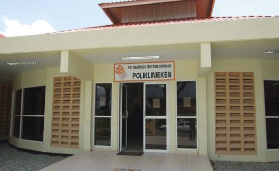 Centro Psiquiátrico do Suriname realiza Workshop sobre Dependências