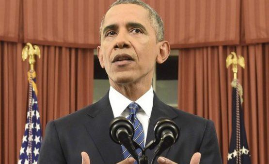 'Vamos destruir o Estado Islâmico', diz Obama em pronunciamento