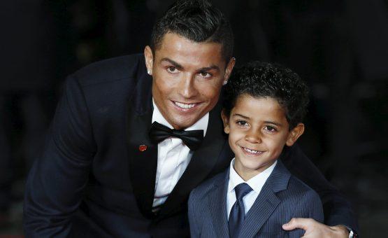 Cristiano Ronaldo quer outro filho, mas não quer 'mãe'