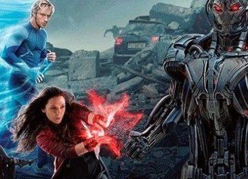 Vingadores: Guerra Infinita terá as duas partes filmadas simultaneamente