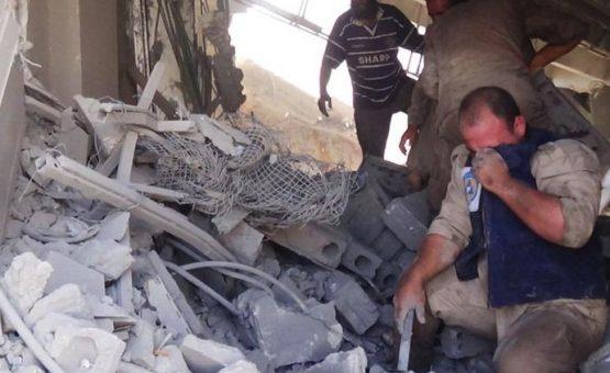 Confronto entre Exército sírio e Estado Islâmico deixa quase 200 mortos