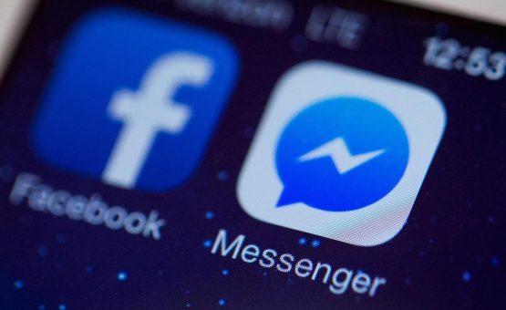 Messenger do Facebook supera marca de 800 milhões de usuários