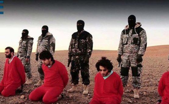Serviço de inteligência acredita ter identificado o 'novo John jihadista'