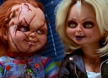 Noiva de Chucky vai retornar em 'Brinquedo Assassino 7'