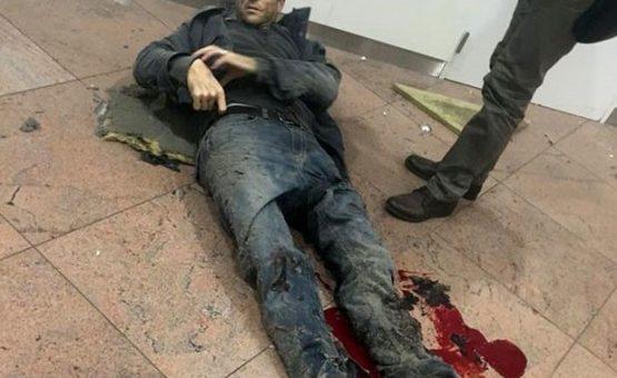 Ex-jogador de basquete brasileiro é ferido em atentado na Bélgica