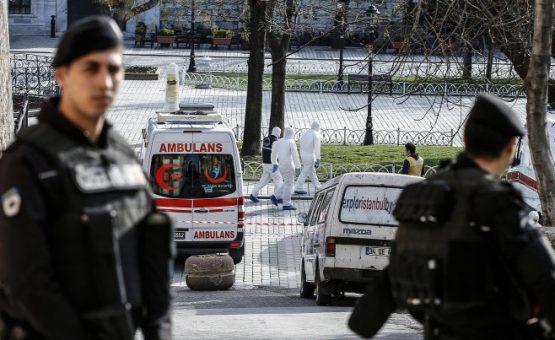 Alemanha fecha embaixada, consulado e escola na Turquia por ameaças de bomba