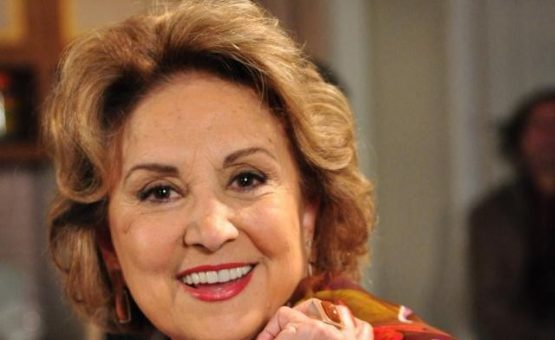 Atriz Eva Wilma é internada em São Paulo