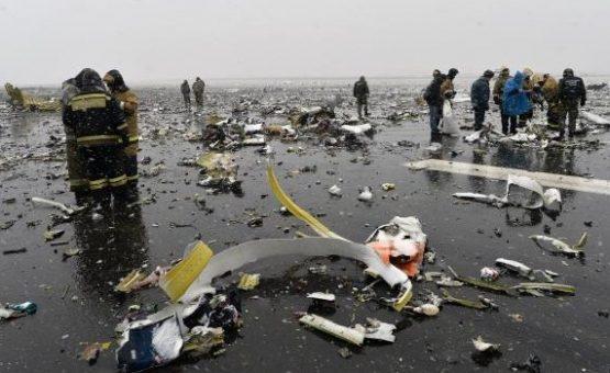 Equipes acham caixa-preta de avião da EgyptAir que caiu no Mediterrâneo