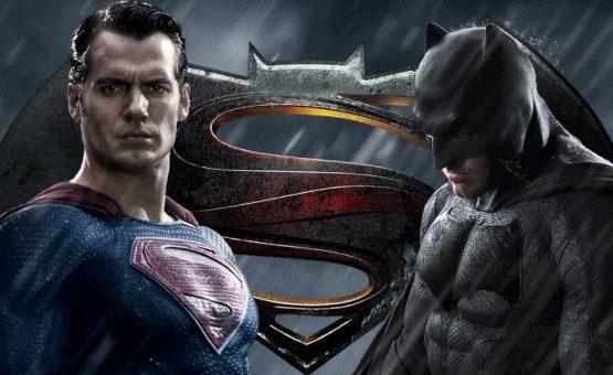 ( Assista ao Trailer ) 'Batman vs Superman' supera expectativas – exceto Ben Affleck