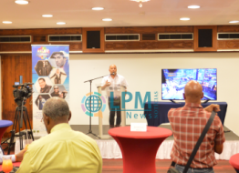 2deEditie Aruba Summer Music Festival 2016 staat voor de deur