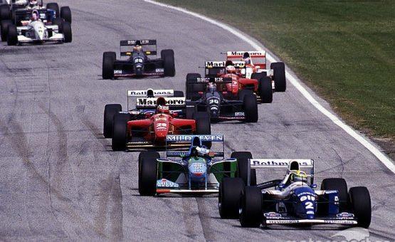 F1 correrá em 1º de maio pela 1ª vez desde morte de Senna