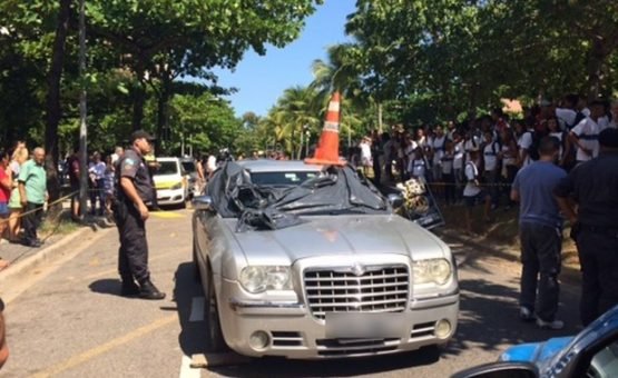 Empresário condenado por falsificar remédios é morto a tiros na Barra, Rio