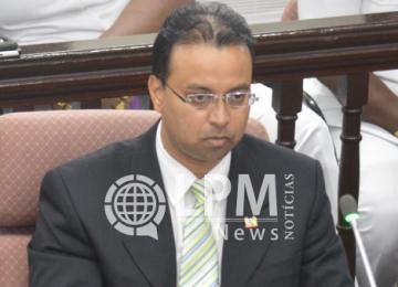 Liderança do VHP exige que o governo explique cálculos que levam ao empréstimo de US$ 1 bilhão